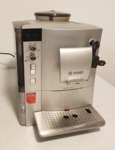 Kaffeeautomat Bosch VeroCafe latte CTES32