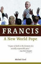 Francis, a New World Pope-ExLibrary