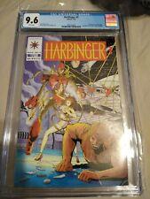 Harbinger #3 cgc 9.6