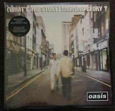 Oasis - (Whats the Story) Morning Glory 2LP [Vinyl New] 180gm Album + Download