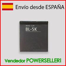 Bateria BL-5K para NOKIA N85/N86 8MP/C7/C7-00/N 85 86/X7/X7-00