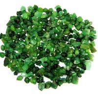 100%++Natural Green brazil Emerald Rough Loose Gemstone Lot.