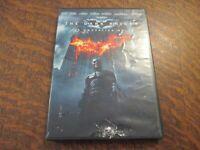 dvd the dark knight le chevalier noir un film de CHRISTOPHER NOLAN
