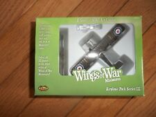 Nexus Wings of War WW13j RAF R.E.8 (Longton & Carson)