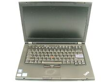 "Lenovo T420 14"" Laptop 2.5GHz Core i5 2GB DDR3 DVDRW (C-Grade no battery/caddy)"