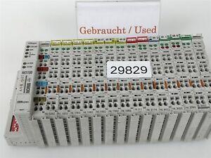 Beckhoff NK5100 Can-Open Coupler