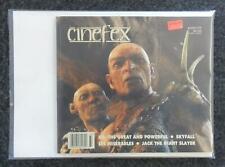Cinefex nº 133-Skyfall/Jack the Giant Slayer/oz/... - États-Unis-par très bien