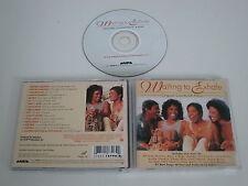 VARIOUS/WAITING TO EXHALE - ORIGINAL SOUNDTRACK(ARISTA 07822-18796-2) CD ALBUM
