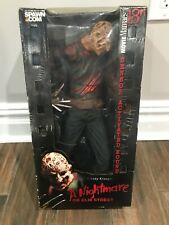 """New McFarlane Freddy Krueger Movie Maniacs 18""""Figure 2000Nightmare on Elm Street"""