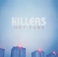 The Killers - Hot Fuss [ECD] (2004)  CD  NEW/SEALED  SPEEDYPOST