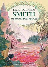 Smith of Wootton Major (Pocket Hardback) by Tolkien, J. R. R. | Hardcover Book |
