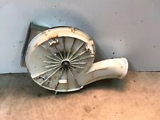 Genuine Whirlpool Residential Dryer Blower Housing W10256512, 8544718, 8544719