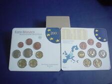 BRD KMS 2003 Stgl , A,D,F,G,J komplett , Kursmünzensatz