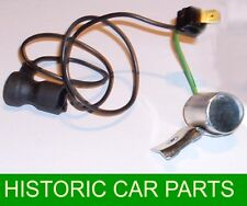 Condenser for Ford Capri II 1.6 1600 OHC 1973-78 replaces Lucas DCB444