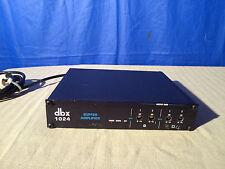 DBX 1024, Buffer Amplifier