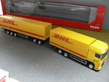 1/87 Herpa DAF XF 105 SSC DHL Koffer-Hz. 303293