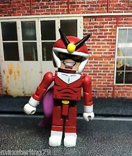 Marvel vs Capcom Minimates VIEWTIFUL JOE  Wave 2 X-Men Avengers