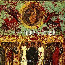 CHARON (GER) - Sulphur Seraph (The Archon Principle) CD