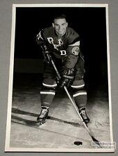 Original 1964-65 Providence Reds George Ranieri Photo