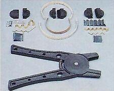 Mantua versátil Bending herramienta para los modelos de barcos (8151)