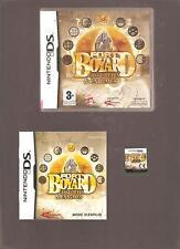 FORT BOYARD Casse-têtes & Enigmes !!! Le meilleur de Tous sur DS/DSi/3DS