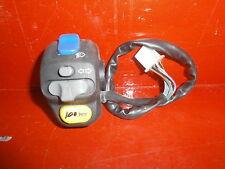 Devioluci SX Interruptor Manillar CENTRO MALAGUTI 125 160 08 2009 10 2011