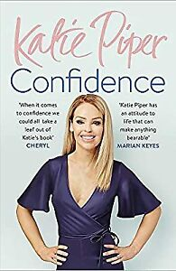 Confidence: The Secret, Piper, Katie, Used; Good Book