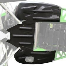 Arctic Cat Black Rear Engine Skid Plate 2014-2018 ZR XF M Pantera 7000, 7639-089