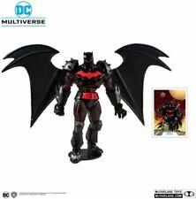 McFarlane Toys DC Multiverse Batman: Hellbat Suit 7 inch Action Figure - loose