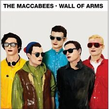 The Maccabees - Wall of Arms [New Vinyl] UK - Import