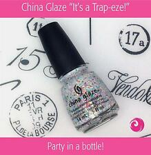 China Glaze It's a Trap-eze from Cirque du Soleil Collection (Free Intl Ship)