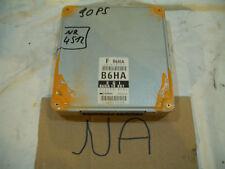 Motorsteuergerät  B6HA  B6HA 18 881 90PS  Deutsch  1,6l  NA  MX-5 MK1  4512