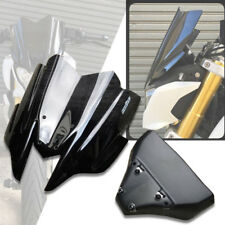 WINDSHIELDS FRONT SHIELD WINDSCREEN ABS AIR ROCK V.1 FOR BMW G310R 2017 2018