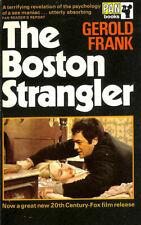 Boston Strangler by Frank, Gerold