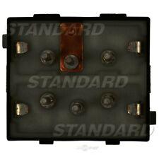 Door Power Window Switch Left,Front Left Standard DS-1073