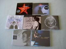 BRYAN ADAMS job lot of 7 CD/promo CD singles I'm Ready The Best of Me Cloud #9