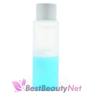 Clarins Instant Eye Make Up Remover Waterproof Heavy Make Up 4.2oz / 125ml
