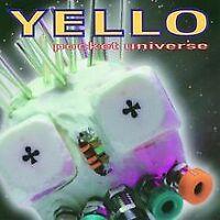 Pocket Universe von Yello | CD | Zustand gut