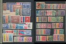 Gestempelte Briefmarken aus dem Deutschen Reich (bis 1945) mit Echtheitsgarantie