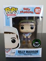 Movies Funko Pop - Billy Madison (Ripped Shirt) - Popcultcha Exclusive - No. 897