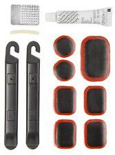 Fahrrad reparatur Set 12tlg Flickzeug Fahrradflickzeug Pannenset Reifenreparatur
