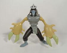 """RARE 2004 Claw Shredder 5"""" Action Figure Teenage Mutant Ninja Turtles"""