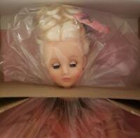 Vintage Madame Alexander Doll