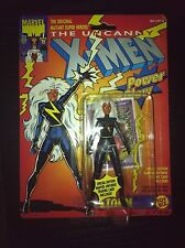 Oldshool 1991 X-men X-force toybiz marvel STORM