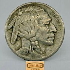 1920 Buffalo Nickel, Free Shipping - #C18876