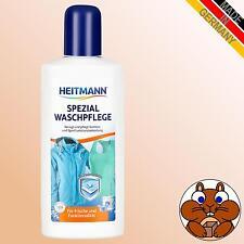HEITMANN Spezial Waschpflege 250ml Waschmittel f. Outdoor u. Sportbekleidung