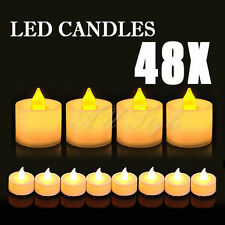 Unbranded Battery Operated Decorative Candles