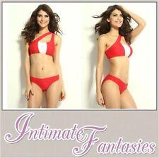 Unbranded Bandeau Bikini Sets for Women