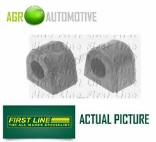 FIRST LINE FRONT ANTI-ROLL BAR STABILISER BUSH KIT OE QUALITY REPLACE FSK6798K