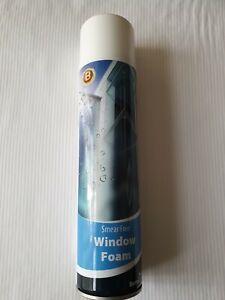 Betterware Window cleaning foam